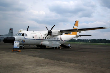 CN-235-220 MPA. Prokimal Online Kotabumi Lampung Utara