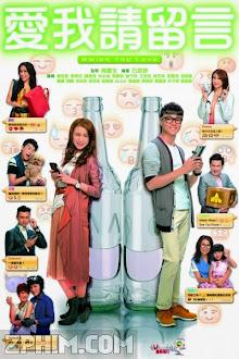 Ngàn Lời Yêu Thương - Swipe Tap Love (2014) Poster