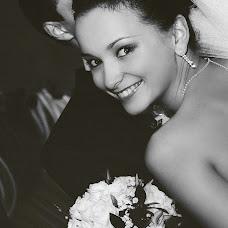 Wedding photographer Lyudmila Muc (risyemvmeste). Photo of 16.02.2015