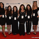 OIC - ENTSIMAGES.COM -  at the  My Face My Body Awards London Saturday 7th November  2015 Photo Mobis Photos/OIC 0203 174 1069
