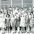 Spaulding first grade