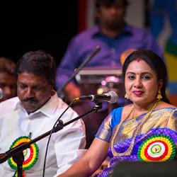 Chithirai Vizha 2018 - Album 1