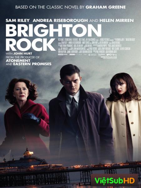 Băng Đảng Brighton