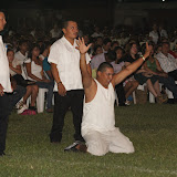 Cruzada Evangelistica 2012