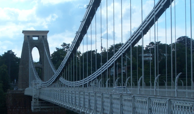 Bristol's Bridge di Marta231091