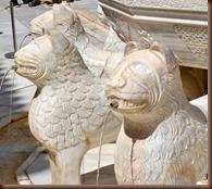 lions, each unique