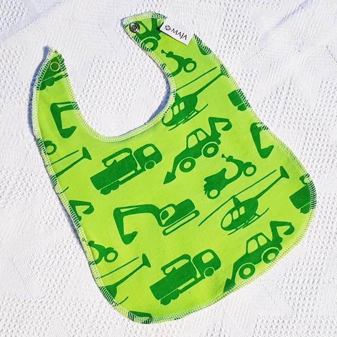 Kjøretøy-smekke 0-2 år