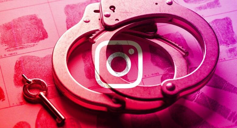 110-Year Prison Sentence for Instagram Phenomenon
