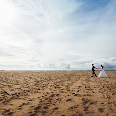 Wedding photographer Kirill Pervukhin (KirillPervukhin). Photo of 26.12.2017