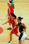 NBA Cadete F - Juvenil Mislata Pret.