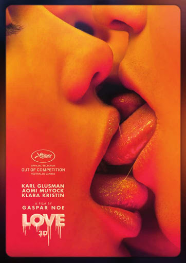 LOVE – 2015 (DIRECTOR – GASPAR NOE) [+18] [Soundtrack ไม่มีบรรยาย]