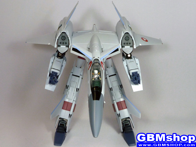 Macross VF-X VF-4G Lightning III GERWALK Mode
