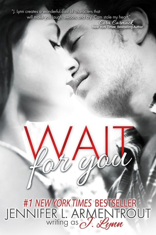 Review: WAIT FOR YOU by J.Lynn (Jennifer L. Armentrout)