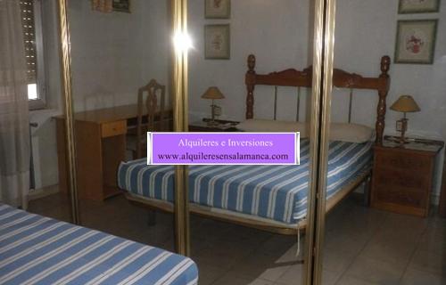 Piso en alquiler con 80 m2, 3 dormitorios  en Carmelitas, Vidal, Barri
