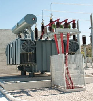 power transformer protection