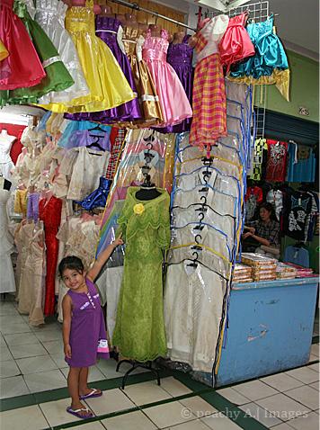 Filipiniana Costume For Linggo Ng Wika Mommy Peach