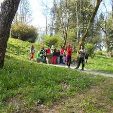 Športni dan 2.A in 2.B, 11. april, Ilirska Bistrica - DSCN3434.JPG