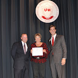 Scholarship Ceremony Fall 2010