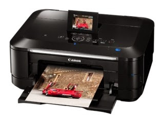 pic 1 - easy methods to save Canon PIXMA MG8140 printing device driver