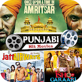 Punjabi Hit Movies