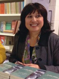 Francesca Amoroso, Voltapagina