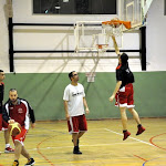 NBA - Requena senior autonomico M