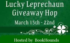 lucky leprechaun - 2016