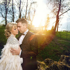 Wedding photographer Petr Andrienko (PetrAndrienko). Photo of 14.01.2018