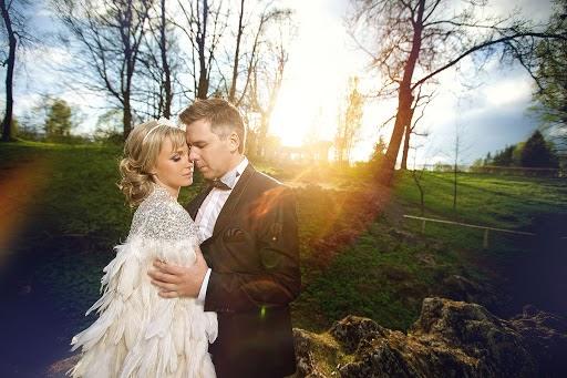Huwelijksfotograaf Petr Andrienko (PetrAndrienko). Foto van 14.01.2018