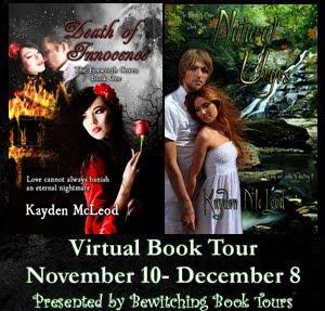 Kayden McLeod Tour