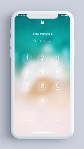 Lock Screen & Notifications iOS 13 2.2.2 Screenshots 3