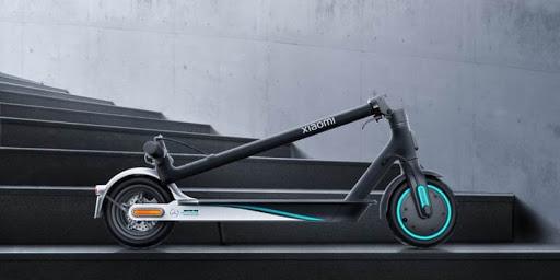 Το νέο Xiaomi Mi Electric Scooter Pro 2 Mercedes-AMG Petronas F1 Team Edition διαθέσιμο στην Ευρώπη