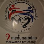 9. mednarodni TKD turnir M-2
