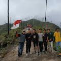 Bukit Condong  wisata Indah di Inhil