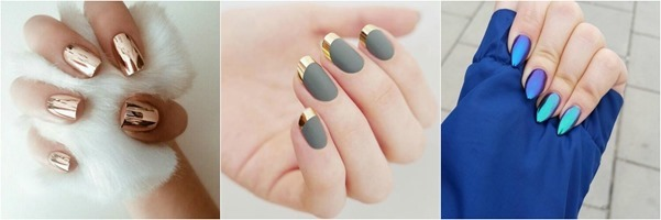 Metallic-Nail-Art -Ideas-Mystylespots -2017