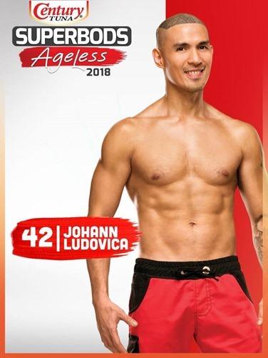 Johann Ludovica 42