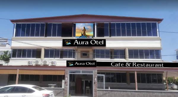 Akçay Aura Otel