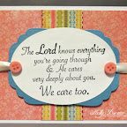 GW0644F The Lord Knows Everything