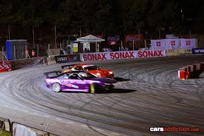 Silvia vs RX7