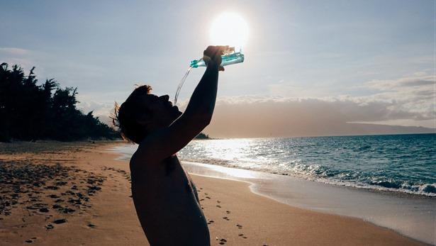 5 MÉTODOS PARA QUE SEU PÊNIS CRESÇA SAUDÁVEL agua