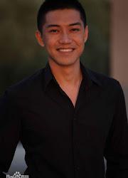 Li Yike China Actor