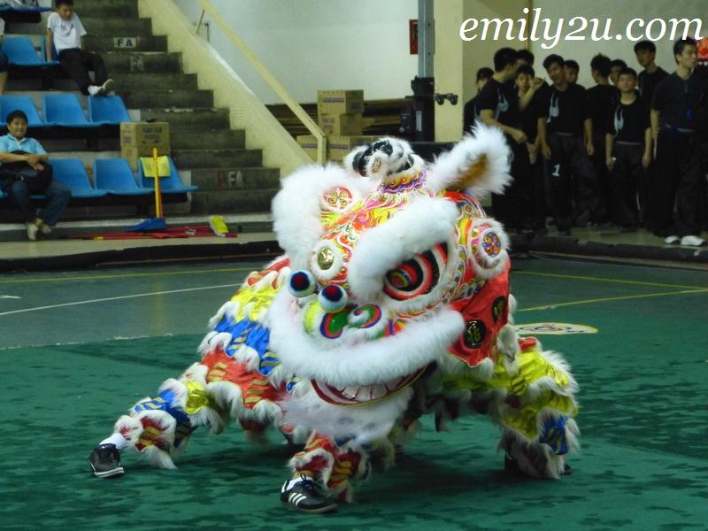 Chin Woo Carnival