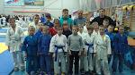 Открытое первенство г.Гатчины по Свободному стилю 26.01.2013