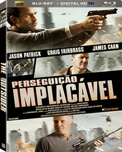 Perseguição Implacável – Torrent BDRip Bluray 1080p Dual Áudio