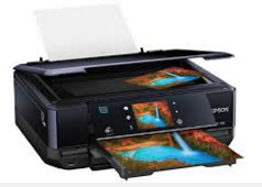 How to download Epson Expression XP-204 printer driver