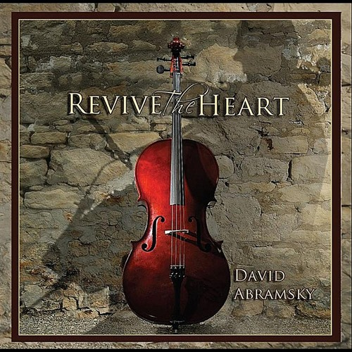 david abramsky - revive the heart