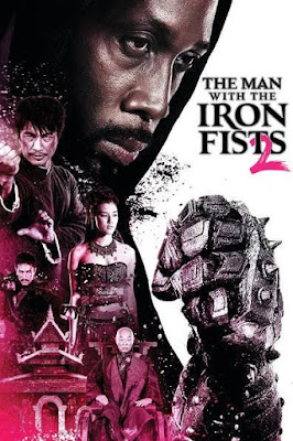 The Man with the Iron Fists 2 (2015) BluRay 720p HD Watch Online, Download Full Movie For Free