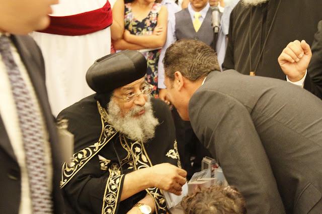 H.H Pope Tawadros II Visit (4th Album) - _MG_1260.JPG