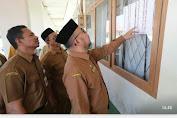 Disdik Aceh Pastikan UN SMK Berjalan Lancar