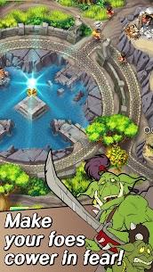 Kingdom Chronicles 2 Mod Apk (Full) 4